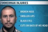 Martin lawyer calls Zimmerman medical...