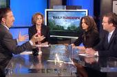 Political Panel: Debt dilemma