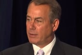 Kick the can: Boehner stars in debt...
