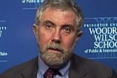 Paul Krugman says spending is the way to...