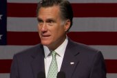 Romney cites Clinton, takes none of the...