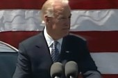 Biden fires back at Romney's auto claims