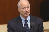 GOP congressman backpedals on comments...