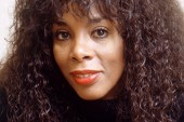 A last dance for Donna Summer