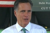Romney repudiates Rev. Wright ad, stands...