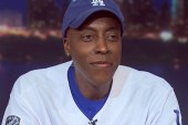 Arsenio Hall talks politics