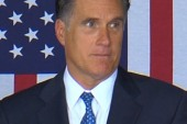 Improving economy undermines Romney narrative