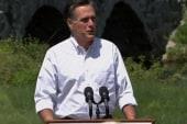 Bain, Bain, go away: Romney's private...