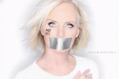 "Celebs get involved in ""NOH8"" campaign"