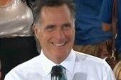 Obama hits Romney: President's job is not...