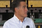 Obama Camp keeps pressure on Romney over Bain