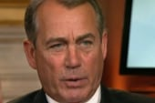 Boehner supports Dems Ex-Patriot Act?