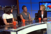 GOP forms women's caucus, but policies...