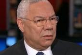 Colin Powell corrects Fox News, Romney
