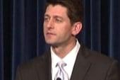 Ryan says Obama is failed president