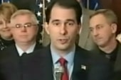 Recall battle closer than ever in Wisconsin