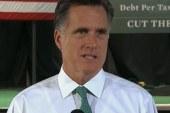 Romney breaks silence on Bain Capital