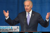 Panel: Obama gets less than 60 percent of...