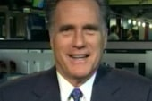 Romney sides with Limbaugh
