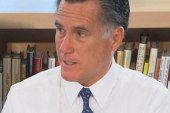 Romney flunks education trip to Philly