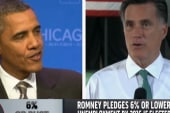 Romney's unemployment claims slammed by...