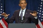 Team Obama redoubles fundraising efforts
