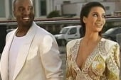 Kim and Kanye take Cannes