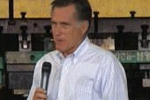 Of Mitt Romney and morality