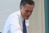 Obama pressures Romney to explain Bain