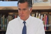 Philly mayor: Romney gets an 'F' on education