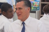 Gaffe count grows as Romney takes on...