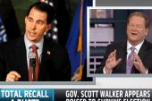 Gov. Scott Walker – The new GOP hero?