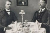 Booker T. Washington's White House scandal