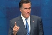 Romney avoiding history as governor