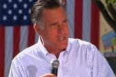 Mitt Romney's math skills need some work