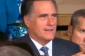 Republicans defend Romney's Bain record