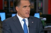 Assault coming on Romney's record as governor