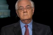 Barney Frank: GOP 'regressed' on LGBT issues