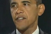 Is Obama women's guilty pleasure?