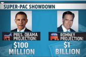 The billion-dollar campaign
