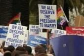 Landmark ruling: DOMA unconstitutional