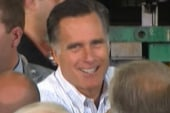 Romney using Bush's blueprints?