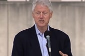 Bill Clinton stumps for Wisconsin Democrat...