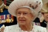 Bashir: Best wishes to the Queen on her...