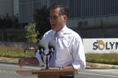 Romney unmoved to change ad despite fact...