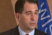 Wisconsin boils down to 'people politics'