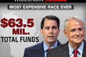 Will Wisconsin voters remove Walker from...