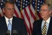 GOP called out for obstructionism