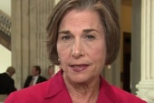 Rep. Schakowsky: Romney 'hid under his...