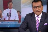 Bashir: Romney's blind trust an 'age-old...